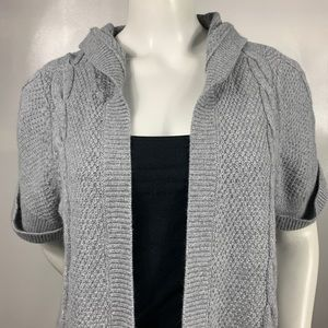 3FOR$20 AphOrism Grey Vest Size: 2X